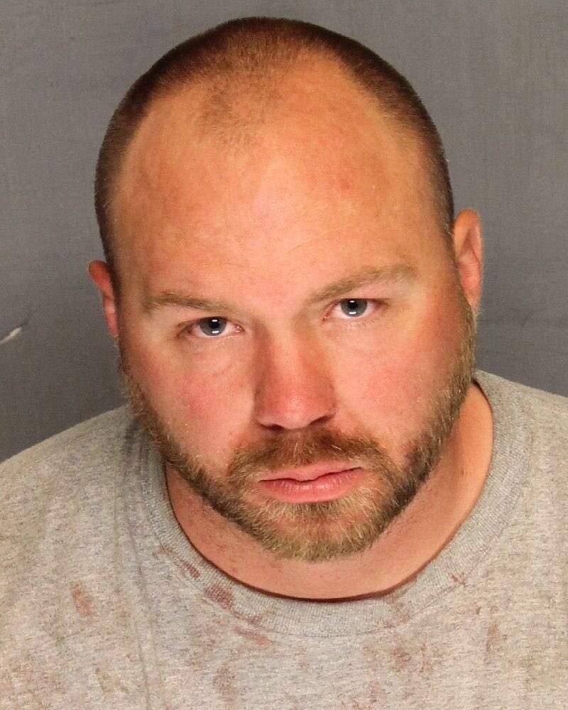 Arrested DUI