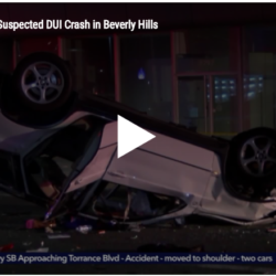 DUI_Crash_Beverly_Hills
